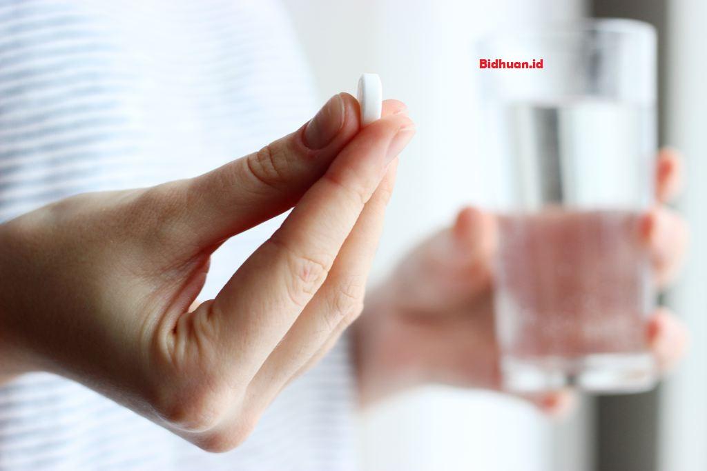 Cavit D3, Suplemen Untuk Mencegah Kekurangan Kalsium