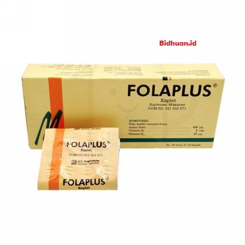 Dosis Folaplus