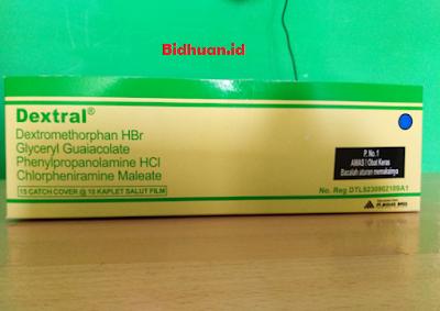 Mengenal Lebih Dalam Seputar Obat Dextral