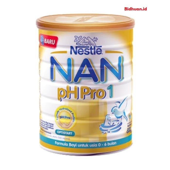 NAN pH Pro 1