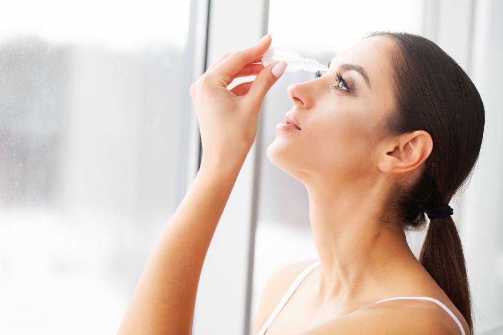Protagenta, Obat Untuk Mengatasi Mata Kering Terbaik