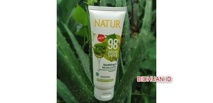First Impression Natur Sleeping Mask
