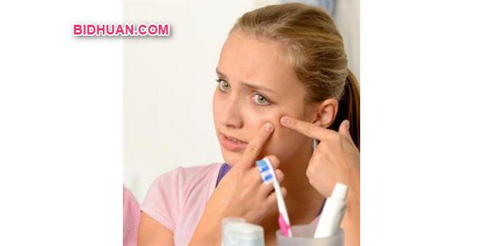 Cara Memutihkan Wajah Dengan Pasta Gigi