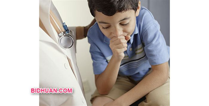 Merk Obat Batuk Kering untuk Anak yang Bagus