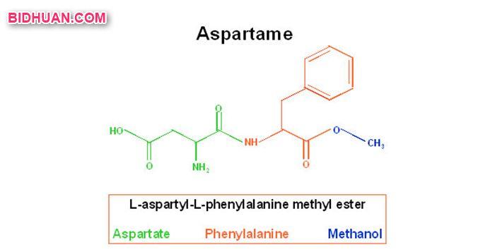 bahaya aspartam bagi ibu hamil