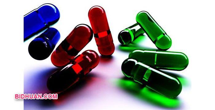 Informasi Antibiotik Golongan Sefalosporin