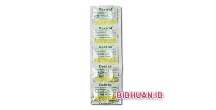Efek Samping Penggunaan Obat Dextral Forte dan Sirup