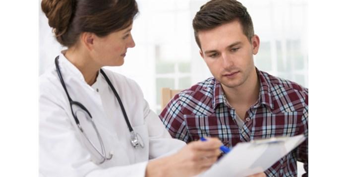 Infromasi Letak Prostat Pada Pria