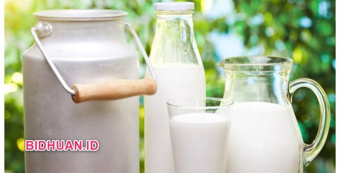 Manfaat Susu Beruang Untuk Tulang dan Gigi Janin