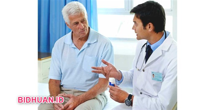 Penyebab Adanya Gangguan Prostat Pada Pria
